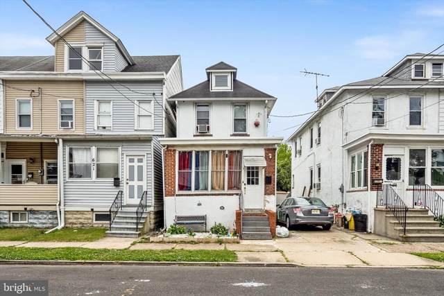 619 Schiller Avenue, TRENTON, NJ 08610 (#NJME314042) :: Daunno Realty Services, LLC
