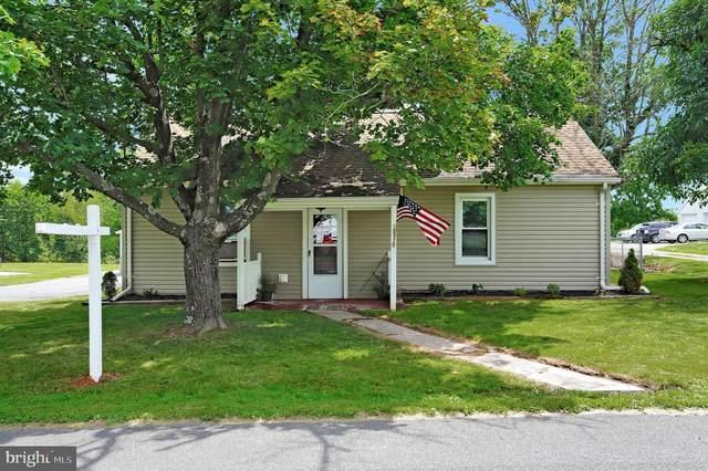 1954 Taneytown Road, GETTYSBURG, PA 17325 (#PAAD116556) :: The Joy Daniels Real Estate Group