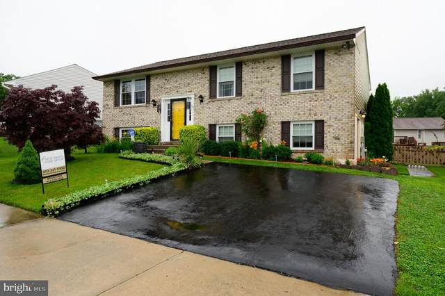 1111 Rosanda Court, MIDDLE RIVER, MD 21220 (#MDBC532476) :: The Dailey Group