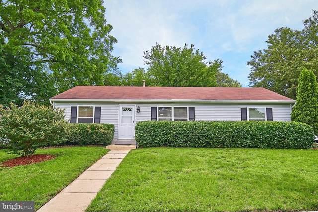3605 41ST Avenue, BRENTWOOD, MD 20722 (#MDPG609896) :: Crews Real Estate