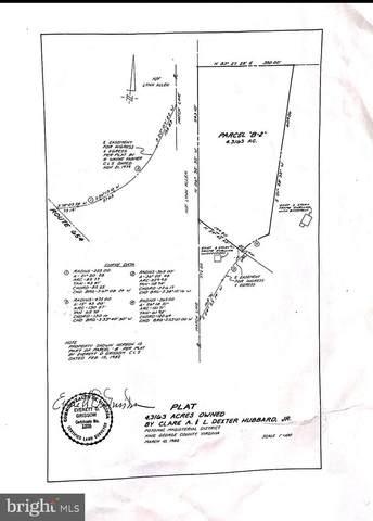 Unknown, SHILOH, VA 22485 (#VAKG121562) :: RE/MAX Cornerstone Realty