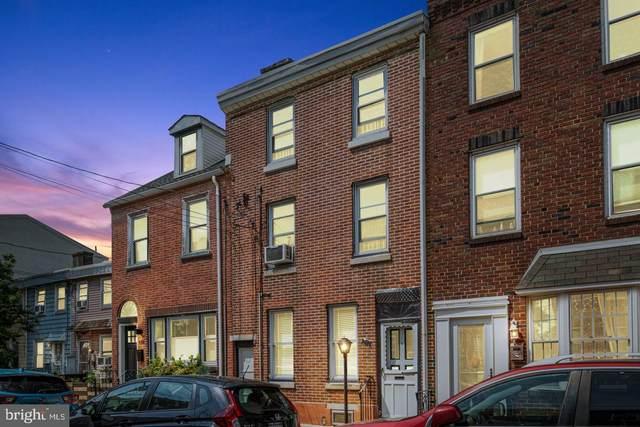 1360 E Columbia Avenue, PHILADELPHIA, PA 19125 (#PAPH1027018) :: Nesbitt Realty