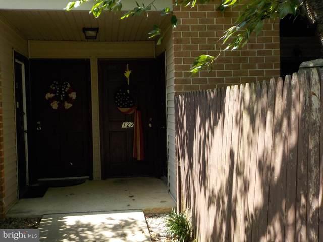 127 Lancaster Estate #127, MOUNT JOY, PA 17552 (#PALA183902) :: Flinchbaugh & Associates