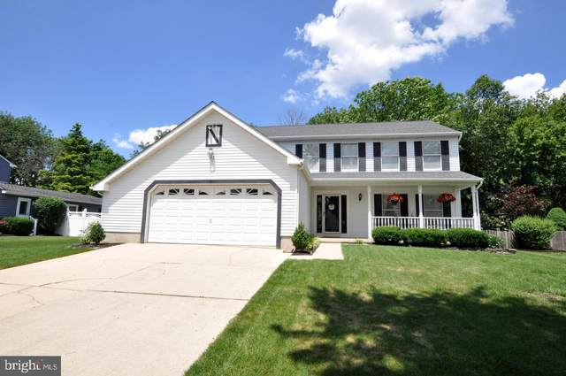 133 Ramsey Avenue, MARLTON, NJ 08053 (#NJBL399908) :: Holloway Real Estate Group