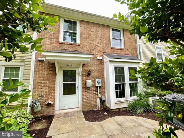 5919 Havener House Way, CENTREVILLE, VA 20120 (#VAFX1208710) :: Nesbitt Realty