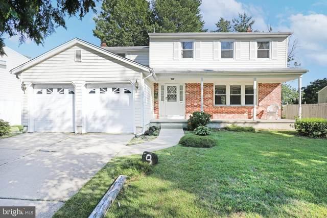 9 Spinning Wheel Ln, CLEMENTON, NJ 08021 (MLS #NJCD422136) :: The Dekanski Home Selling Team