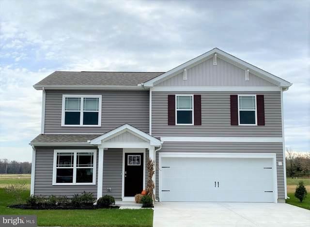 48 Ninebark Drive, CAMDEN WYOMING, DE 19934 (MLS #DEKT249696) :: Kiliszek Real Estate Experts