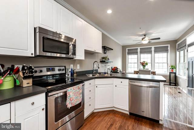2017 Mill Island Parkway, FREDERICK, MD 21701 (#MDFR284188) :: Ultimate Selling Team
