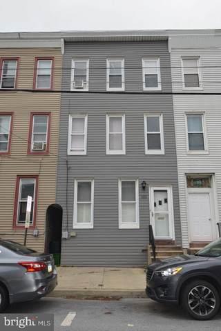 102 S 2ND Avenue, READING, PA 19611 (#PABK379104) :: Jason Freeby Group at Keller Williams Real Estate