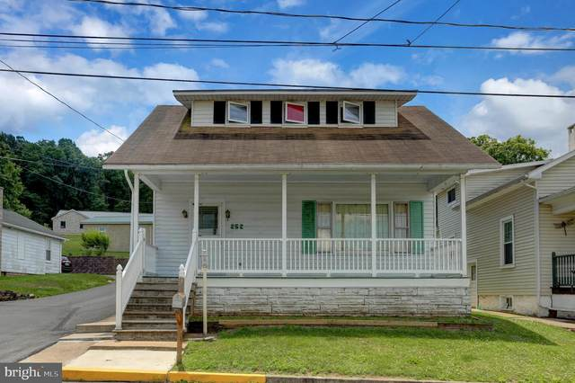252 W Spruce Street, ELIZABETHVILLE, PA 17023 (#PADA134466) :: Better Homes Realty Signature Properties