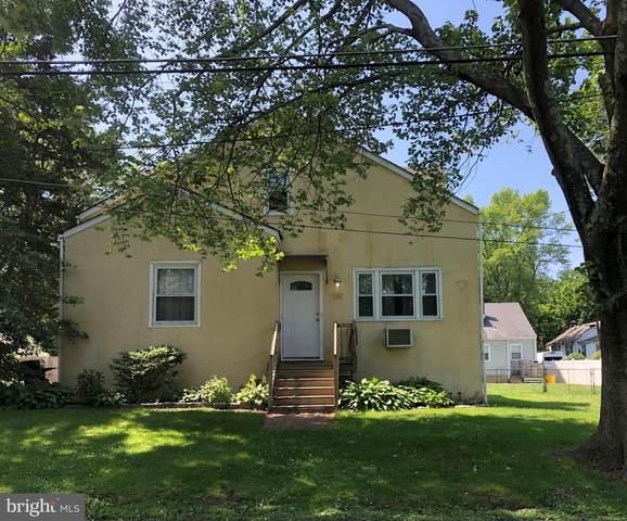 132 Allison Avenue, EWING, NJ 08638 (#NJME314048) :: Rowack Real Estate Team