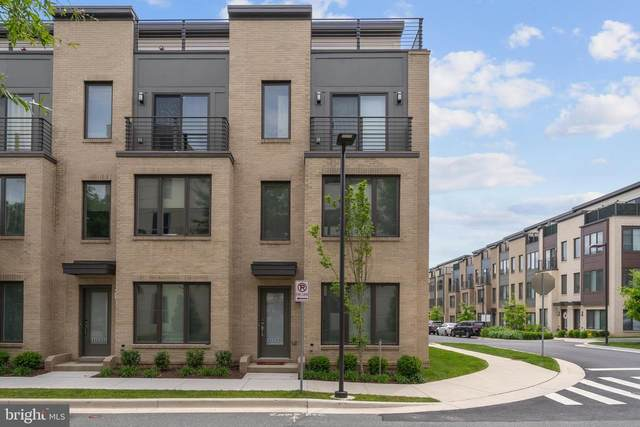 10412 Breuer Street, BETHESDA, MD 20817 (#MDMC763488) :: Murray & Co. Real Estate