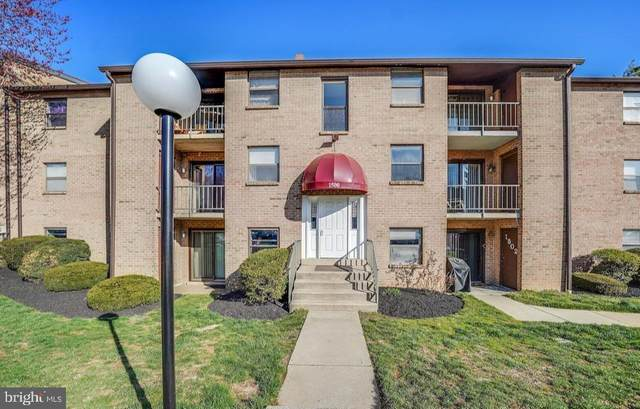 1810 Valley Drive, WEST CHESTER, PA 19382 (#PACT539142) :: RE/MAX Main Line