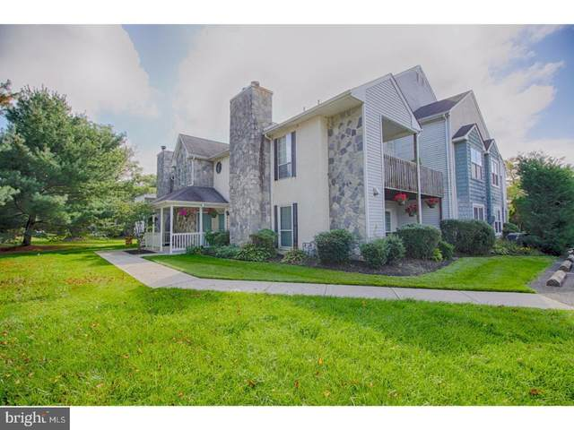 317 Whittier Court, SEWELL, NJ 08080 (#NJGL277094) :: Murray & Co. Real Estate