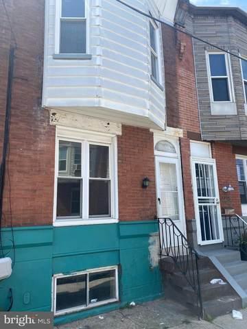 2246 Winton Street, PHILADELPHIA, PA 19145 (#PAPH1027064) :: Jason Freeby Group at Keller Williams Real Estate
