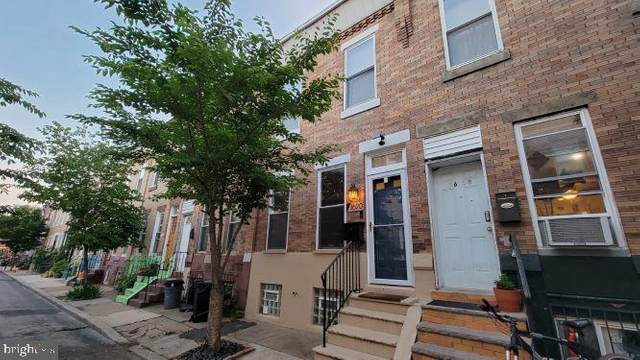 1620 S Lawrence Street, PHILADELPHIA, PA 19148 (#PAPH1027070) :: RE/MAX Advantage Realty