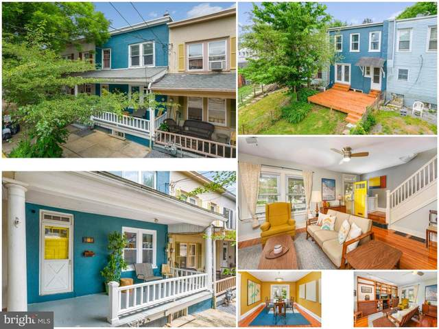 723 6TH Street, LANCASTER, PA 17603 (#PALA183906) :: The Craig Hartranft Team, Berkshire Hathaway Homesale Realty