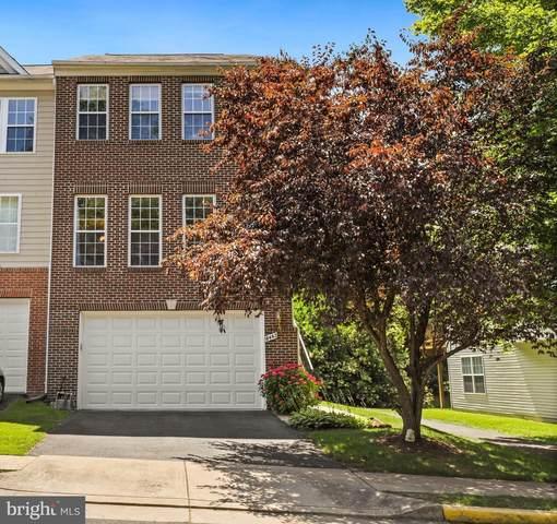8467 Carmela Circle, SPRINGFIELD, VA 22153 (#VAFX1208724) :: Debbie Dogrul Associates - Long and Foster Real Estate