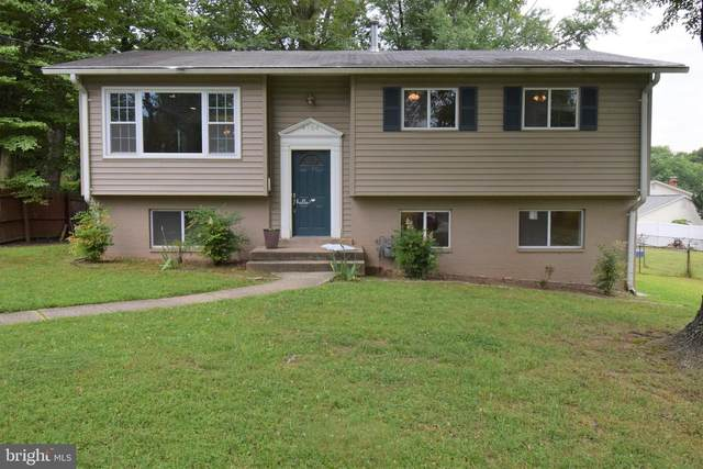 4704 Iris Street, ROCKVILLE, MD 20853 (#MDMC763500) :: Dart Homes