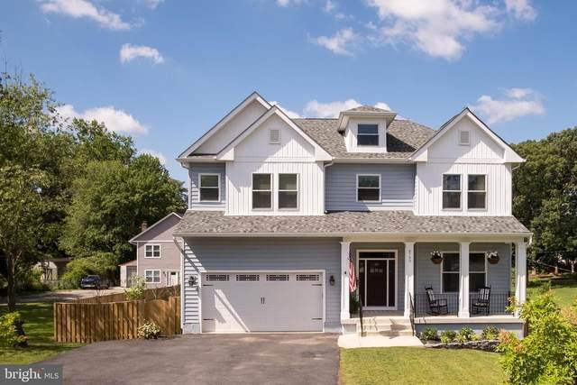 8733 Pohick Road, SPRINGFIELD, VA 22153 (#VAFX1208738) :: Arlington Realty, Inc.