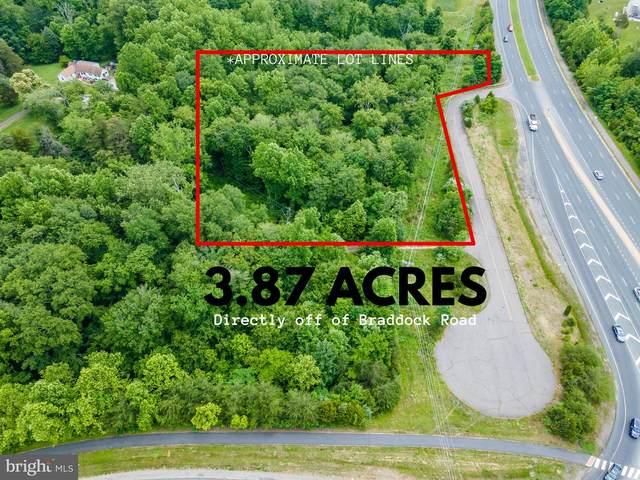 LOT Brentwood Farm Dr, FAIRFAX, VA 22030 (#VAFX1208742) :: Nesbitt Realty