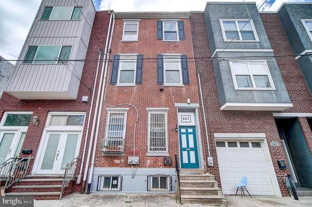 623 N 12TH Street, PHILADELPHIA, PA 19123 (#PAPH1027082) :: Erik Hoferer & Associates