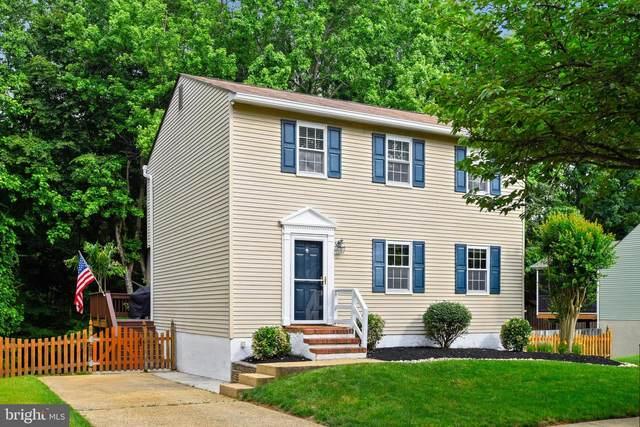 1504 Hickory Wood Drive, ANNAPOLIS, MD 21409 (#MDAA471736) :: Eng Garcia Properties, LLC