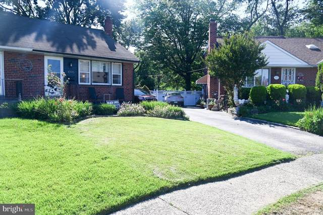 1095 West Circle, RIDLEY PARK, PA 19078 (#PADE548538) :: The Mike Coleman Team