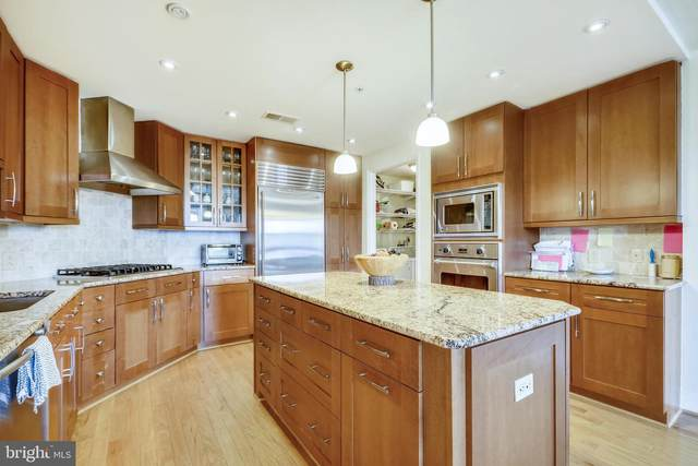 12500 Park Potomac Avenue 608 S, POTOMAC, MD 20854 (#MDMC763506) :: Eng Garcia Properties, LLC