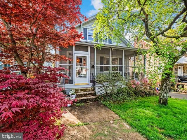 6105 Bryn Mawr Avenue, GLEN ECHO, MD 20812 (#MDMC763508) :: Eng Garcia Properties, LLC
