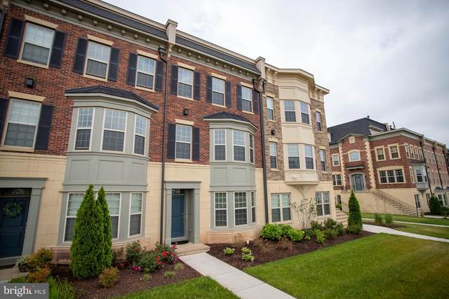 702 Fair Winds Way, OXON HILL, MD 20745 (#MDPG609912) :: Peter Knapp Realty Group