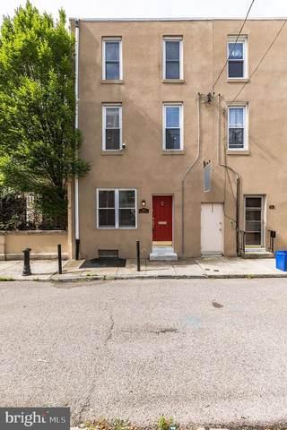 606 Pemberton Street, PHILADELPHIA, PA 19147 (#PAPH1027084) :: Mortensen Team