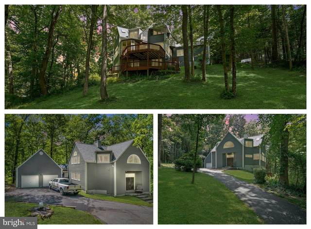 3232 Rosemary Lane, WEST FRIENDSHIP, MD 21794 (#MDHW296220) :: The Riffle Group of Keller Williams Select Realtors
