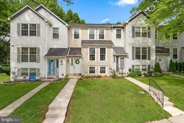 11762 Stonegate Lane, COLUMBIA, MD 21044 (#MDHW296222) :: Corner House Realty