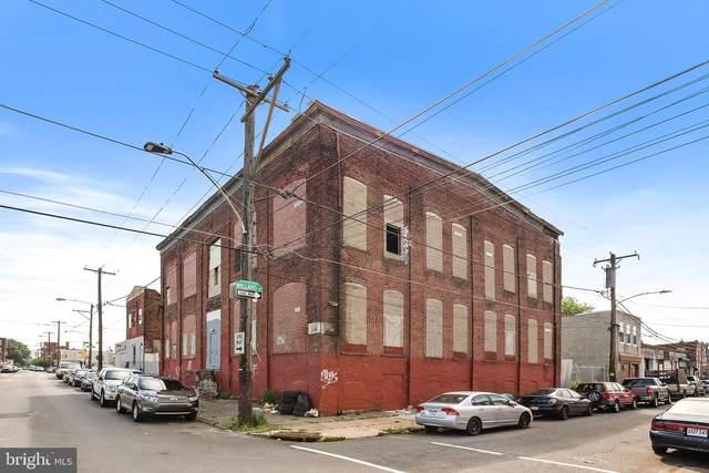 1901-7 E Willard Street, PHILADELPHIA, PA 19134 (#PAPH1027092) :: RE/MAX Advantage Realty
