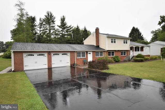 2786 Princeton Pike, LAWRENCEVILLE, NJ 08648 (#NJME314054) :: Century 21 Dale Realty Co