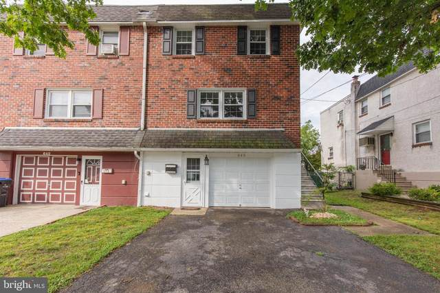 640 Caroline Drive, NORRISTOWN, PA 19401 (#PAMC697116) :: The Mike Coleman Team