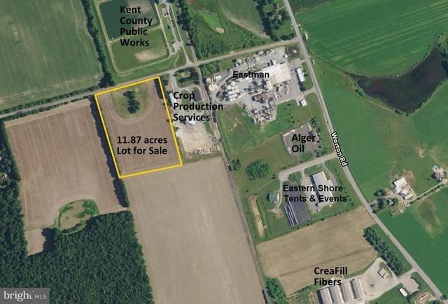 Chinquapin Road, WORTON, MD 21678 (#MDKE118246) :: Berkshire Hathaway HomeServices McNelis Group Properties