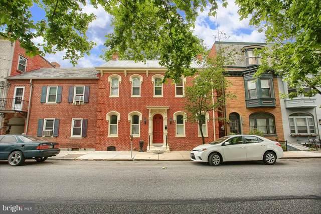 141 W Louther Street, CARLISLE, PA 17013 (#PACB135964) :: Flinchbaugh & Associates