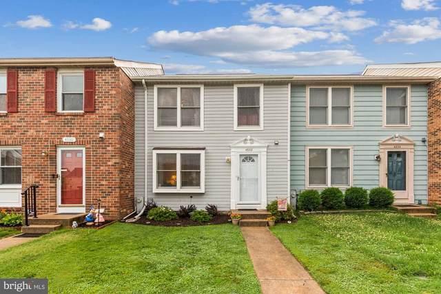 4332 Leatherwood Terrace, BURTONSVILLE, MD 20866 (#MDMC763530) :: City Smart Living
