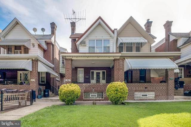 4081 Comly Street, PHILADELPHIA, PA 19135 (#PAPH1027102) :: Bowers Realty Group