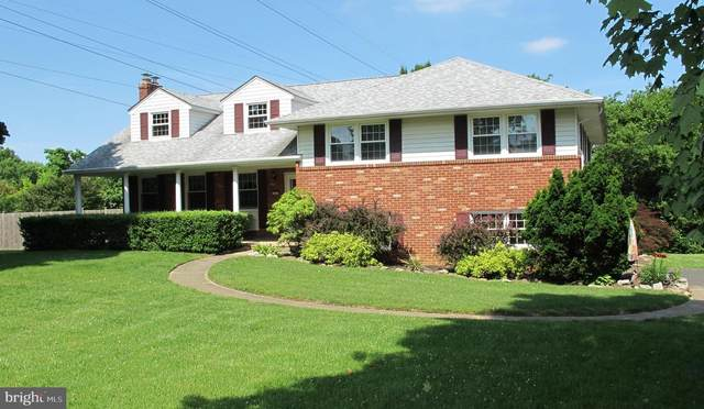 301 Wayne Drive, CINNAMINSON, NJ 08077 (#NJBL399920) :: Holloway Real Estate Group