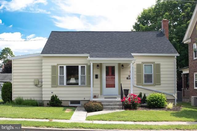 386 S Baldy Street, KUTZTOWN, PA 19530 (#PABK379108) :: Colgan Real Estate