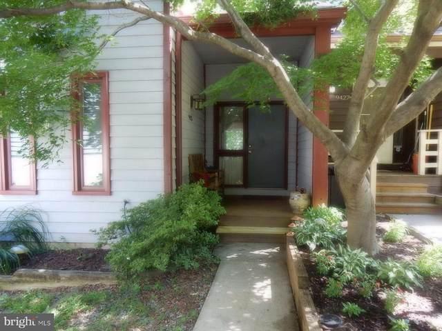 9425 Clocktower Lane, COLUMBIA, MD 21046 (#MDHW296226) :: Corner House Realty