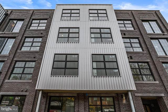 4111 Kansas Avenue NW #405, WASHINGTON, DC 20011 (#DCDC526416) :: Eng Garcia Properties, LLC