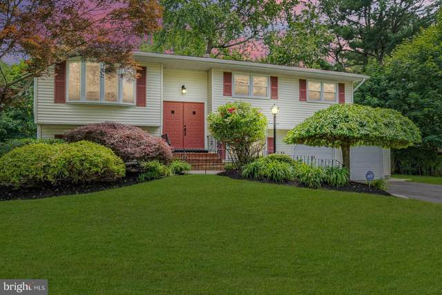51 Woodland Drive, HIGHTSTOWN, NJ 08520 (#NJME314056) :: Rowack Real Estate Team