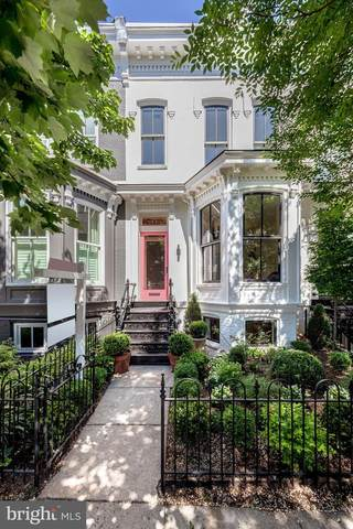 1835 12TH Street NW, WASHINGTON, DC 20009 (#DCDC526420) :: ROSS | RESIDENTIAL