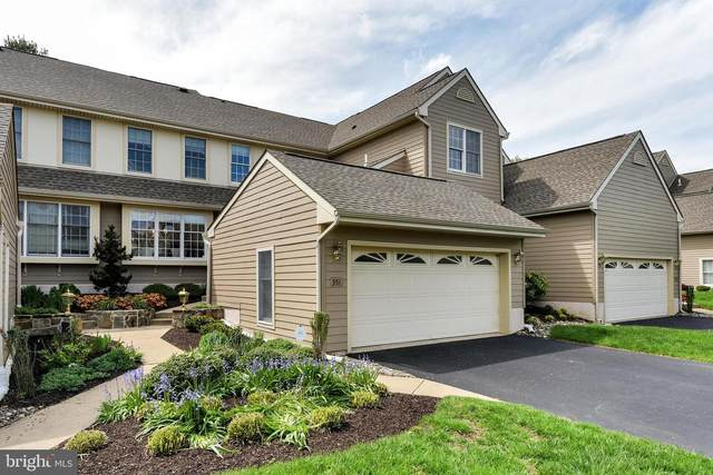 351 Lea Drive, WEST CHESTER, PA 19382 (#PACT539154) :: Linda Dale Real Estate Experts