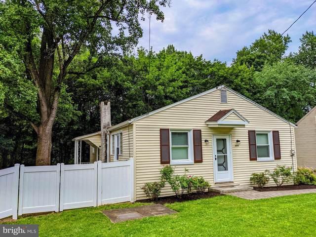 275 Ridge Avenue, EPHRATA, PA 17522 (#PALA183910) :: Flinchbaugh & Associates