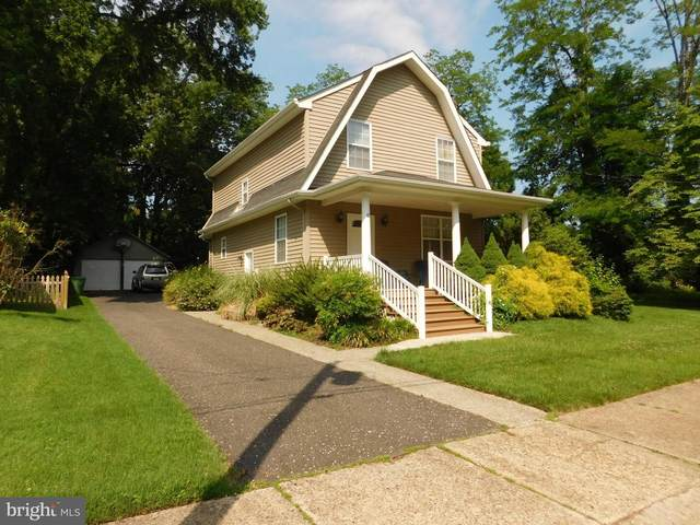 10 Montana Avenue, CHERRY HILL, NJ 08002 (#NJCD422154) :: The Schiff Home Team